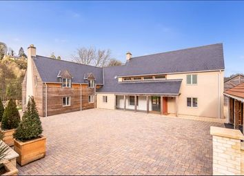 Thumbnail 5 bed detached house for sale in Perkins Court, Freshford Mill