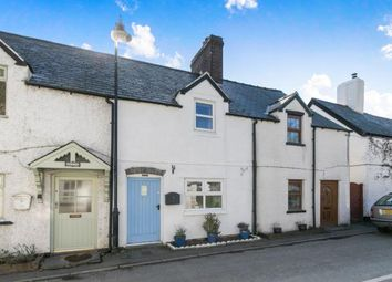 Thumbnail 2 bed terraced house for sale in Llangernyw, Abergele, Conwy, North Wales