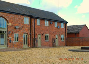 Thumbnail 2 bed cottage to rent in Springhill Farm, Near Lichfield