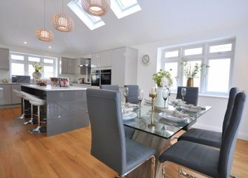 Thumbnail 3 bed detached bungalow for sale in Oaks Drive, St. Leonards, Ringwood