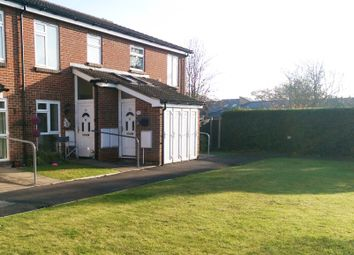 Thumbnail 1 bedroom flat for sale in Springfield, Chelmsford