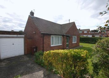 Thumbnail 2 bed semi-detached bungalow for sale in Falloden Avenue, Newcastle Upon Tyne