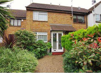 Thumbnail 2 bed terraced house for sale in Bertrand Way, Thamesmead