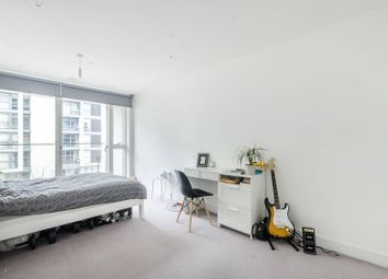 Thumbnail 1 bed flat to rent in River Gardens Walk, Greenwich, London