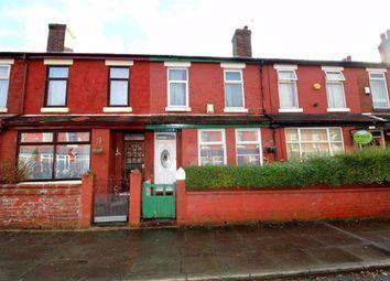 3 bed terraced house for sale in Kipling Street, Salford, Salford M7
