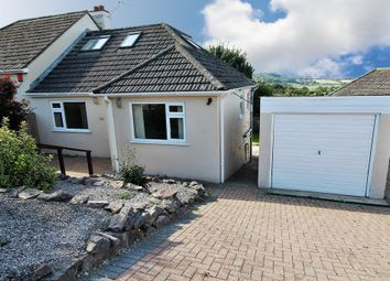 Thumbnail 4 bed semi-detached bungalow to rent in Westview Road, Marldon, Paignton