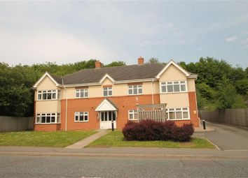 Thumbnail 1 bedroom flat for sale in Portway Road, Rowley Regis