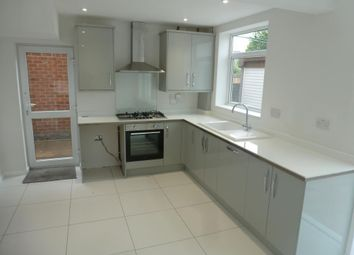 Thumbnail 3 bed semi-detached house to rent in Repton Road, Wigston