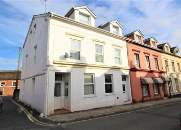 Thumbnail 1 bedroom flat for sale in New Street, Paignton