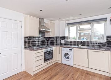 Thumbnail 3 bedroom flat to rent in Muschamp Road, Carshalton
