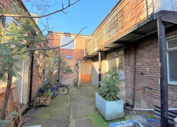 Thumbnail Office for sale in Unit, Unit 3 Hampton Works, R/O 119, Sheen Lane, Sheen