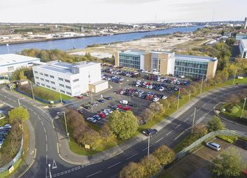 Thumbnail Office for sale in Hawthorne & Strathmore, Viking Business Park, Jarrow, Tyne And Wear