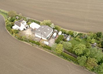 Thumbnail 3 bed detached house for sale in Stainfield, Market Rasen
