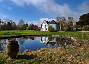 Thumbnail 5 bed detached house for sale in Wallingford Road, North Moreton, Oxfordshire