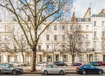 Thumbnail 3 bedroom flat to rent in Clifton Gardens, London
