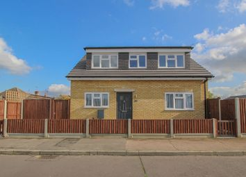 Thumbnail 3 bed property for sale in Cross Avenue, Wickford