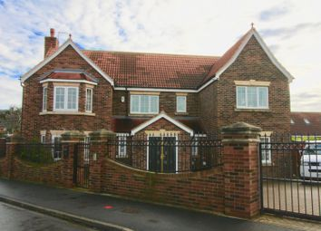 5 bed detached house for sale in Kingfisher Close, Hartlepool TS26