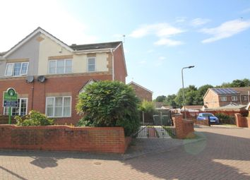 Thumbnail 3 bed semi-detached house for sale in North Royds Wood, Barnsley