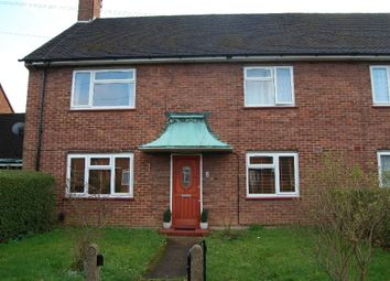 Thumbnail 2 bed maisonette to rent in Bovingdon Crescent, Watford