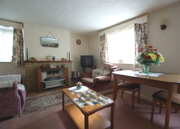 Thumbnail 2 bed end terrace house for sale in Main Street, Lyddington, Oakham