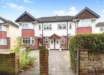 Thumbnail 2 bedroom maisonette for sale in Avenue Road, Romford