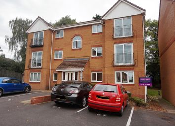 Thumbnail 2 bed flat for sale in Murdoch Drive, Kingswinford