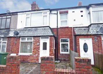 Thumbnail 2 bedroom flat to rent in Shotton Avenue, Blyth