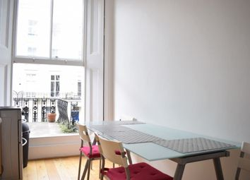 Thumbnail 1 bed flat to rent in St. Stephens Gardens, London