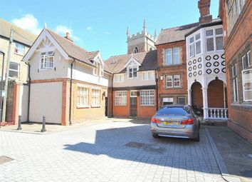 Thumbnail 2 bed flat for sale in Walden House, George Street, Huntingdon, Cambridgeshire