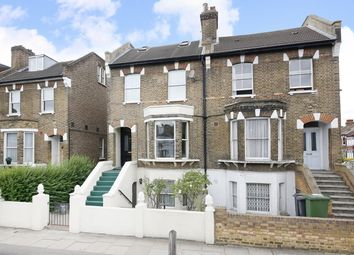 Thumbnail 4 bed semi-detached house for sale in Brockley Rise, London