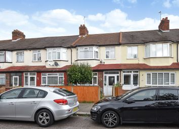Thumbnail 3 bed terraced house for sale in Kynaston Crescent, Thornton Heath