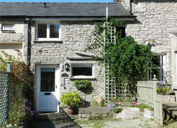 Thumbnail 2 bed terraced house for sale in The Old Stables, Eden Mount, Grange-Over-Sands, Cumbria