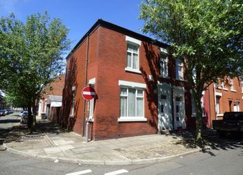 Thumbnail 4 bedroom terraced house for sale in Trafford Street, Preston, Lancashire