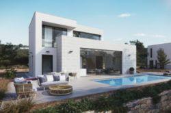 Thumbnail 3 bed villa for sale in Av. De Las Colinas, 2, 03189 San Miguel De Salinas, Alicante, Spain