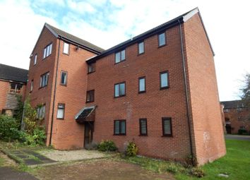 Thumbnail 1 bedroom flat for sale in 113 Berners Court, Berners Street, Norwich, Norfolk