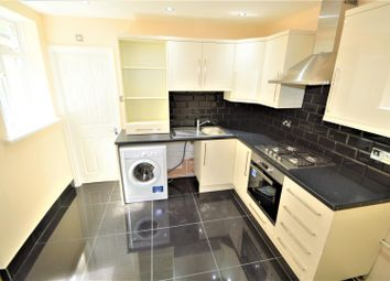Thumbnail 3 bed property to rent in Globe Road, Woodford Green