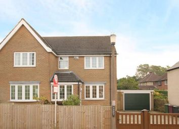 Thumbnail 4 bed detached house for sale in Salisbury Road, Dronfield, Derbyshire