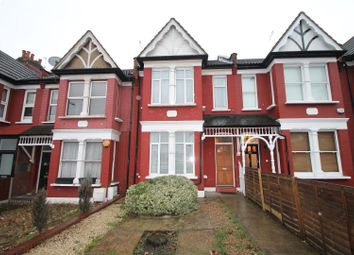 Thumbnail 4 bed property to rent in Bowes Road, London