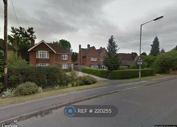 Thumbnail 1 bed detached house to rent in Radley Road, Abingdon