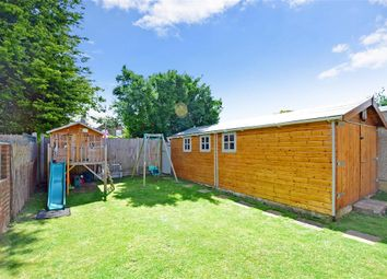 Thumbnail 3 bedroom semi-detached house for sale in Kennedy Drive, Walmer, Deal, Kent