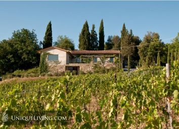 Thumbnail 6 bed villa for sale in Chianti, Tuscany, Italy