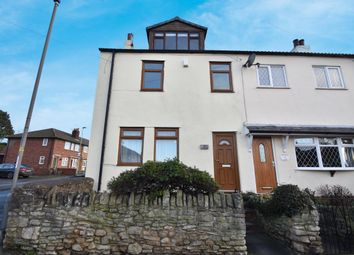 Thumbnail 3 bed terraced house to rent in Meadow View, Fairburn, Knottingley