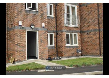 Thumbnail 2 bed flat to rent in Whitestone Court, Whiston