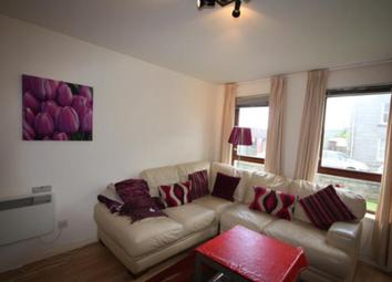 Thumbnail 1 bedroom flat to rent in Mcdonald Court, Jute Street