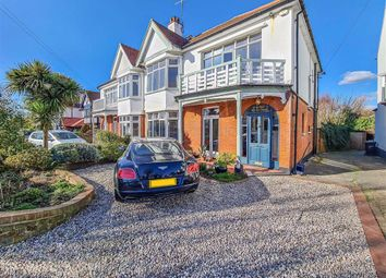 Fermoy Road, Southend-On-Sea SS1. 4 bed semi-detached house for sale