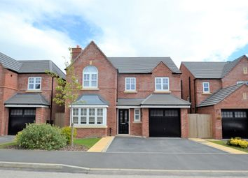 Thumbnail 4 bed detached house for sale in Faulkner Crescent, Lytham St Annes