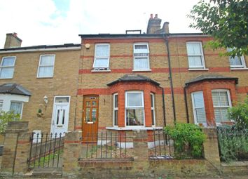 Thumbnail 4 bed terraced house for sale in Hawthorn Grove, Enfield