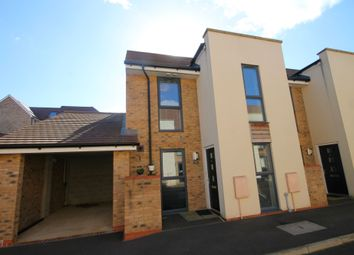 Thumbnail 3 bed end terrace house for sale in Burlton Road, Cambridge