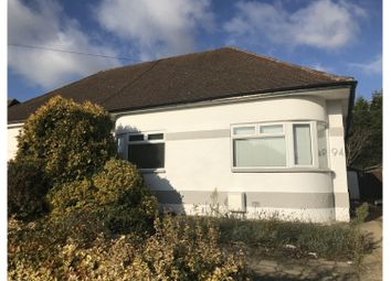 2 bed semi-detached bungalow for sale in Gladstone Avenue, Twickenham TW2