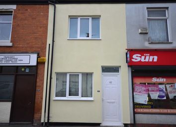 Thumbnail 2 bed terraced house for sale in Carlisle Street, Goole
